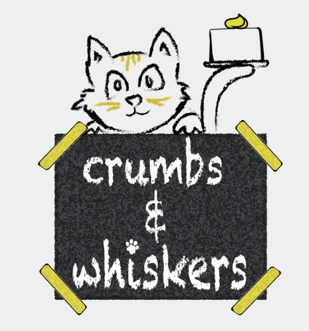 Crumbs and Whiskers
